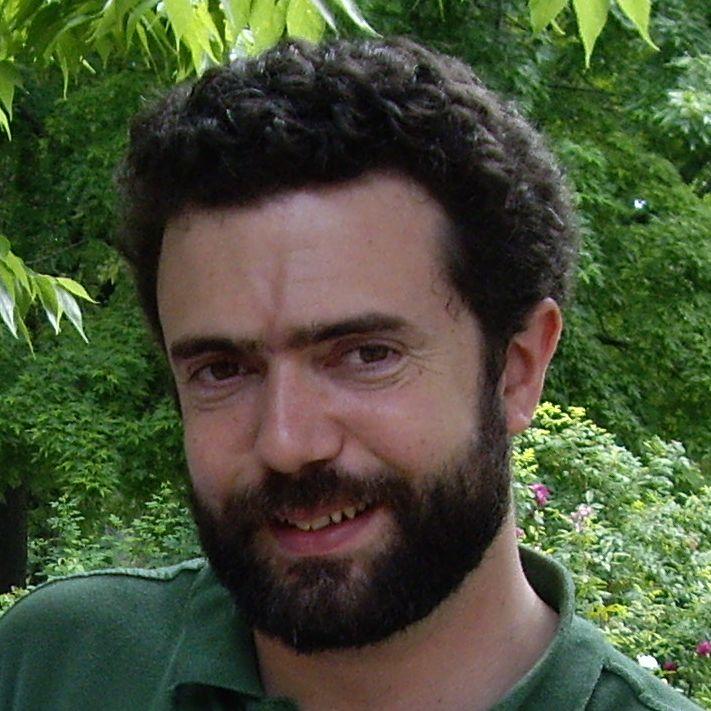 Daniel Bader, Ph.D.