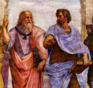 Raphael - Scuola di Atene