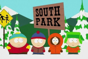 South Park Children