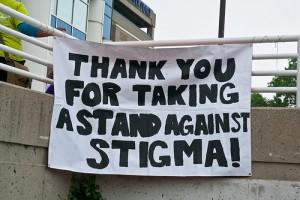 Stigma Sign