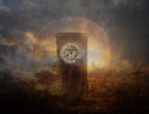 The Beauty of Time - Hartwig Kopp-Delaney