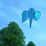 """Azurro Angel"" by Nick James"