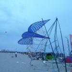 Cervia Kite Festival 2012