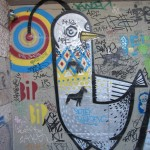 Grafitti Bird